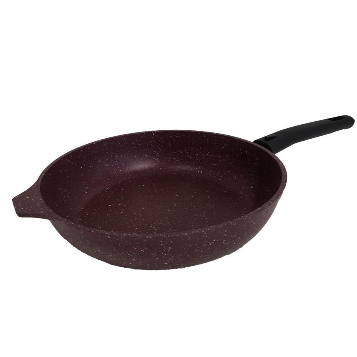 Сковорода универсальная Kukmara Trendy style 221tsm 22 см