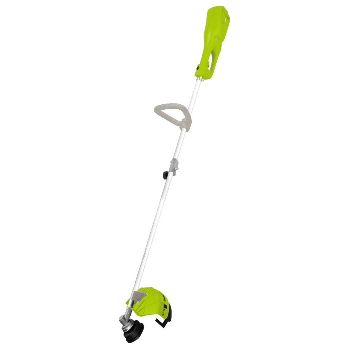 Триммер электрический Green Revolution GR-15-38E 1500Вт