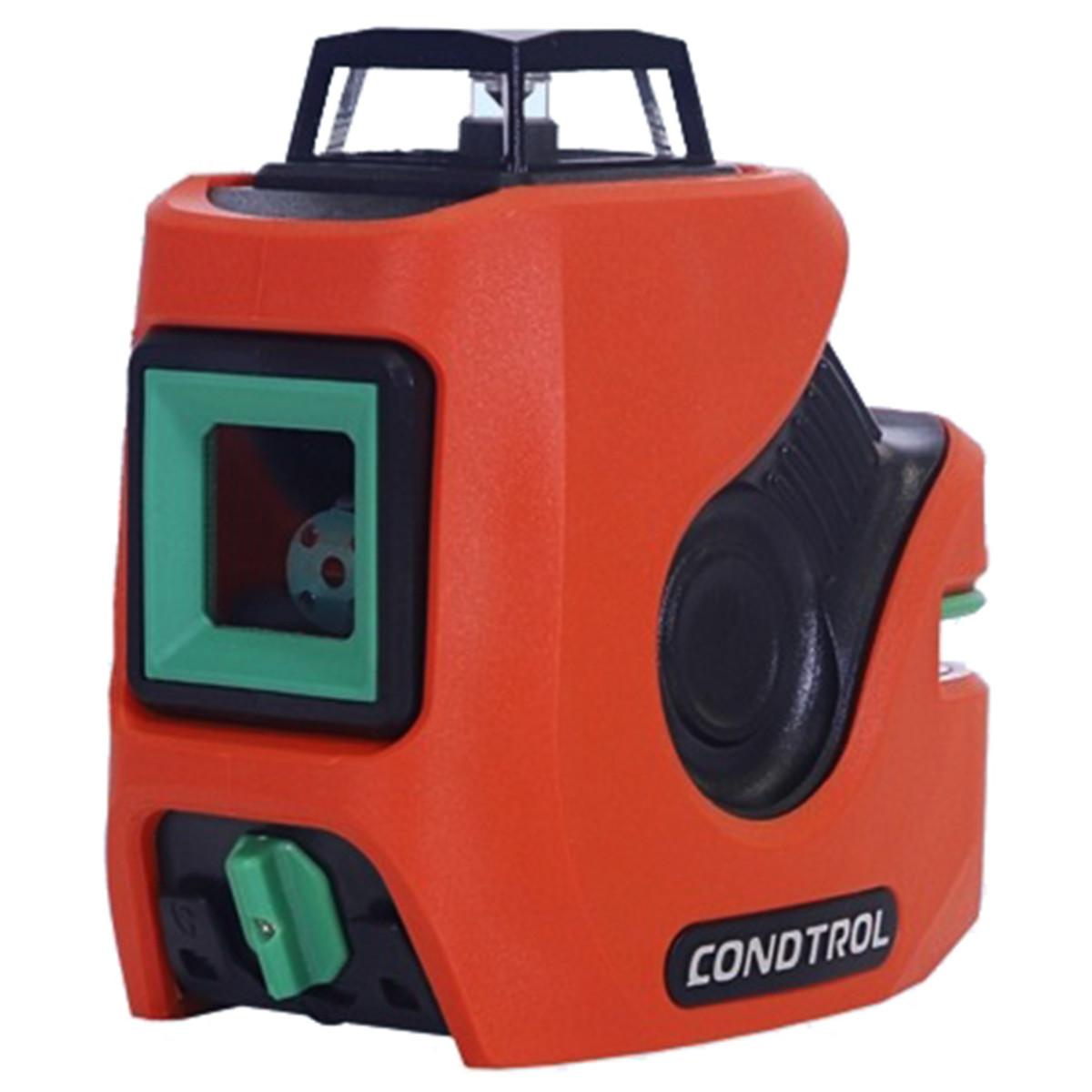 Лазерный нивелир CONDTROL NEO G1-360 1-2-0156