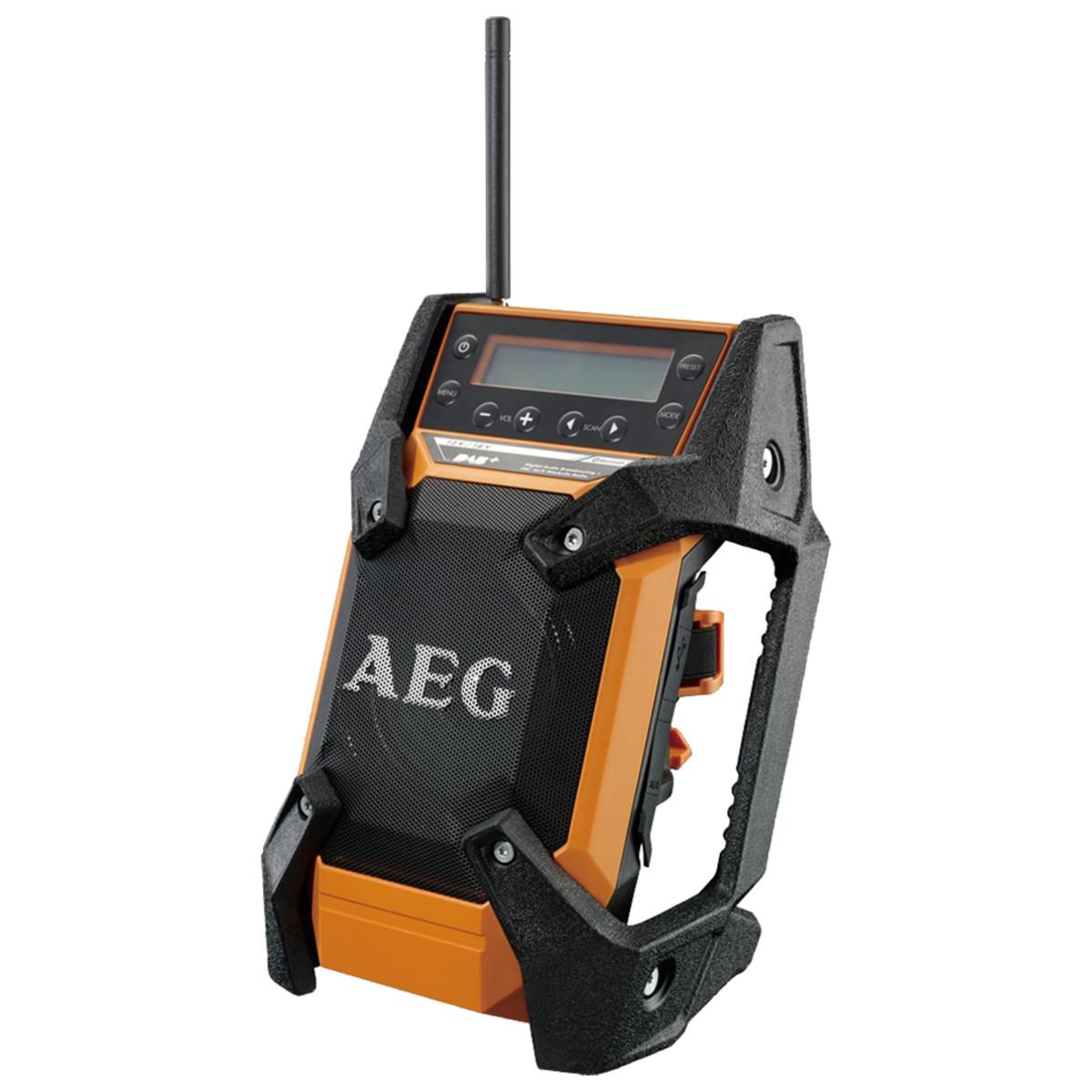 Радиоприемник Aeg Br1218c-0 4935451539