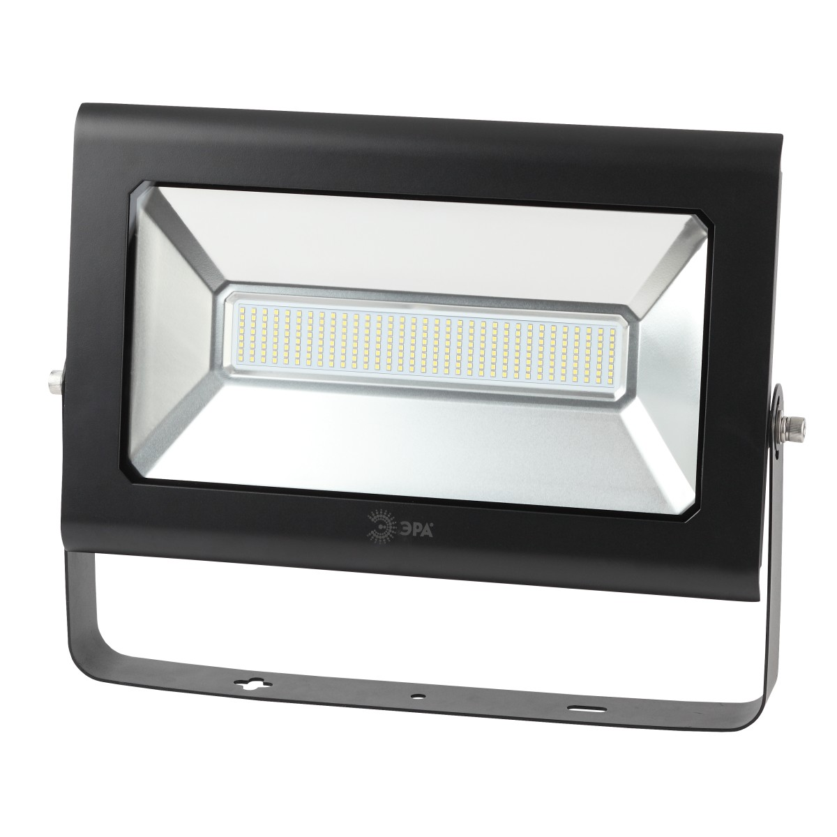 Прожектор уличный светодиодный Эра Pro Б0033095 6500 К 200 Вт IP65 18000 Лм