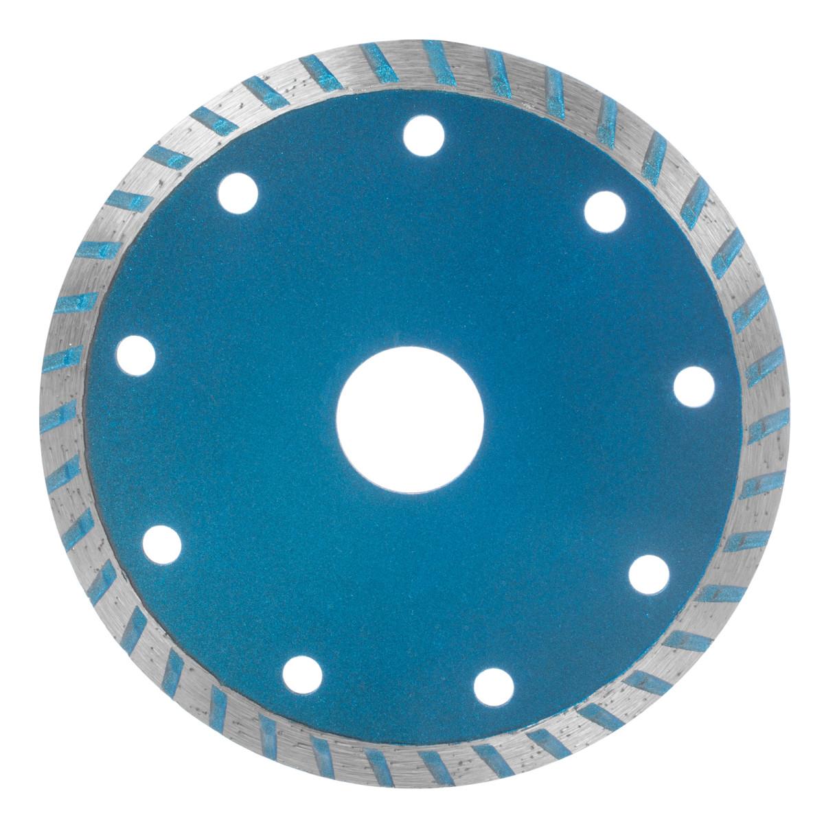 Диск Алмазный Ремоколор Турбо 115Х222 37-1-103