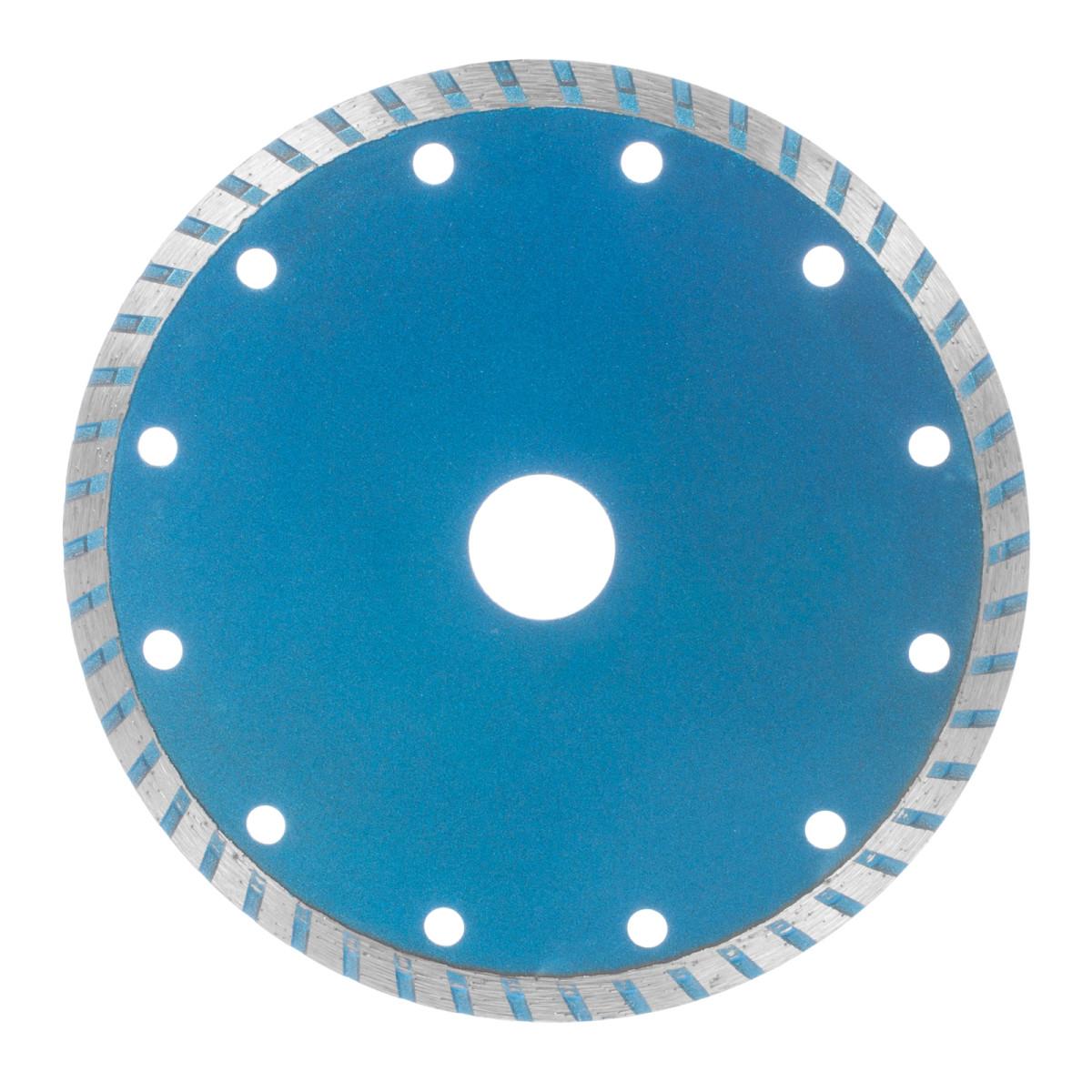 Диск Алмазный Ремоколор Турбо 150Х222 37-1-107