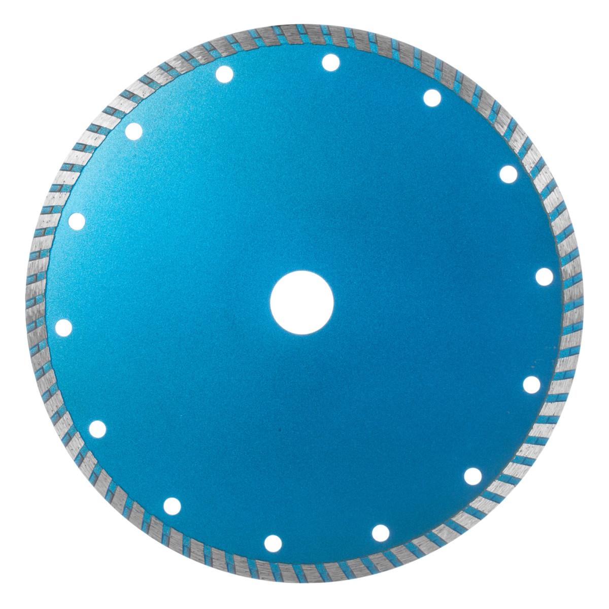 Диск Алмазный Ремоколор Турбо 200Х222 37-1-111