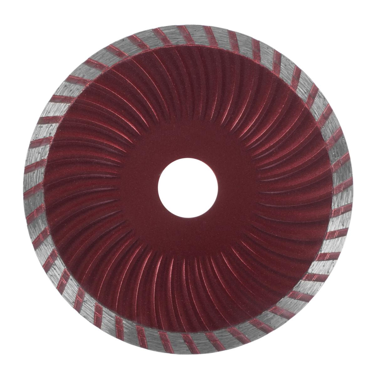 Диск Алмазный Ремоколор Турбо 115Х222 37-2-311