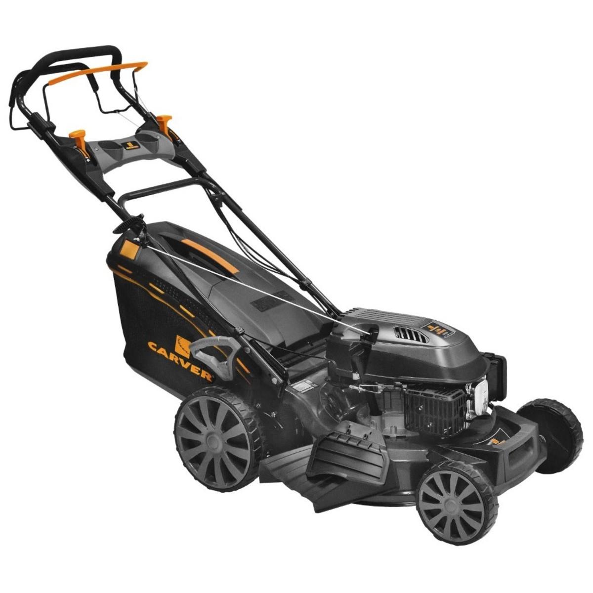 Газонокосилка CARVER LMG-3653DMSE-VS 3600 Вт