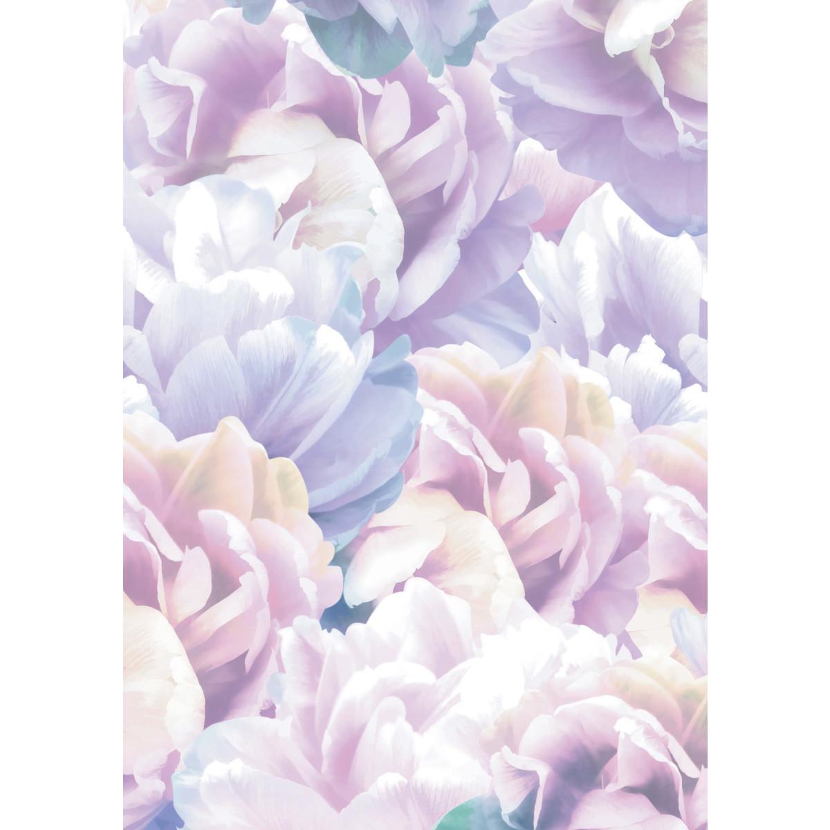 Фотообои Мир Элегантные цветы MIR-6029-V2 190х270 см