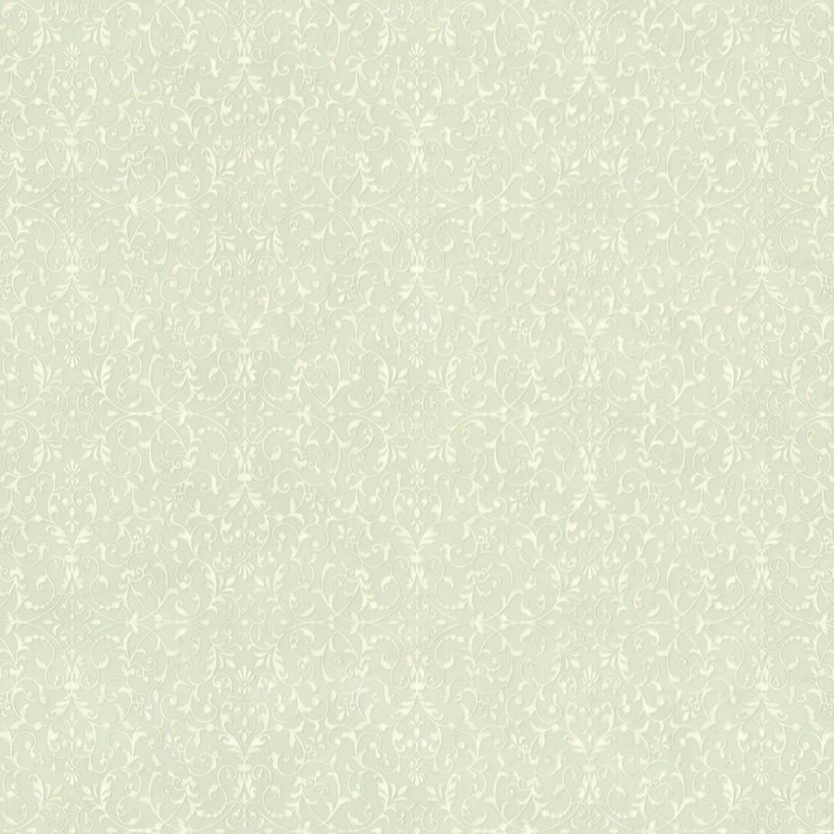 Обои флизелиновые Rasch Maximum XV зеленые 1.06 м 959635