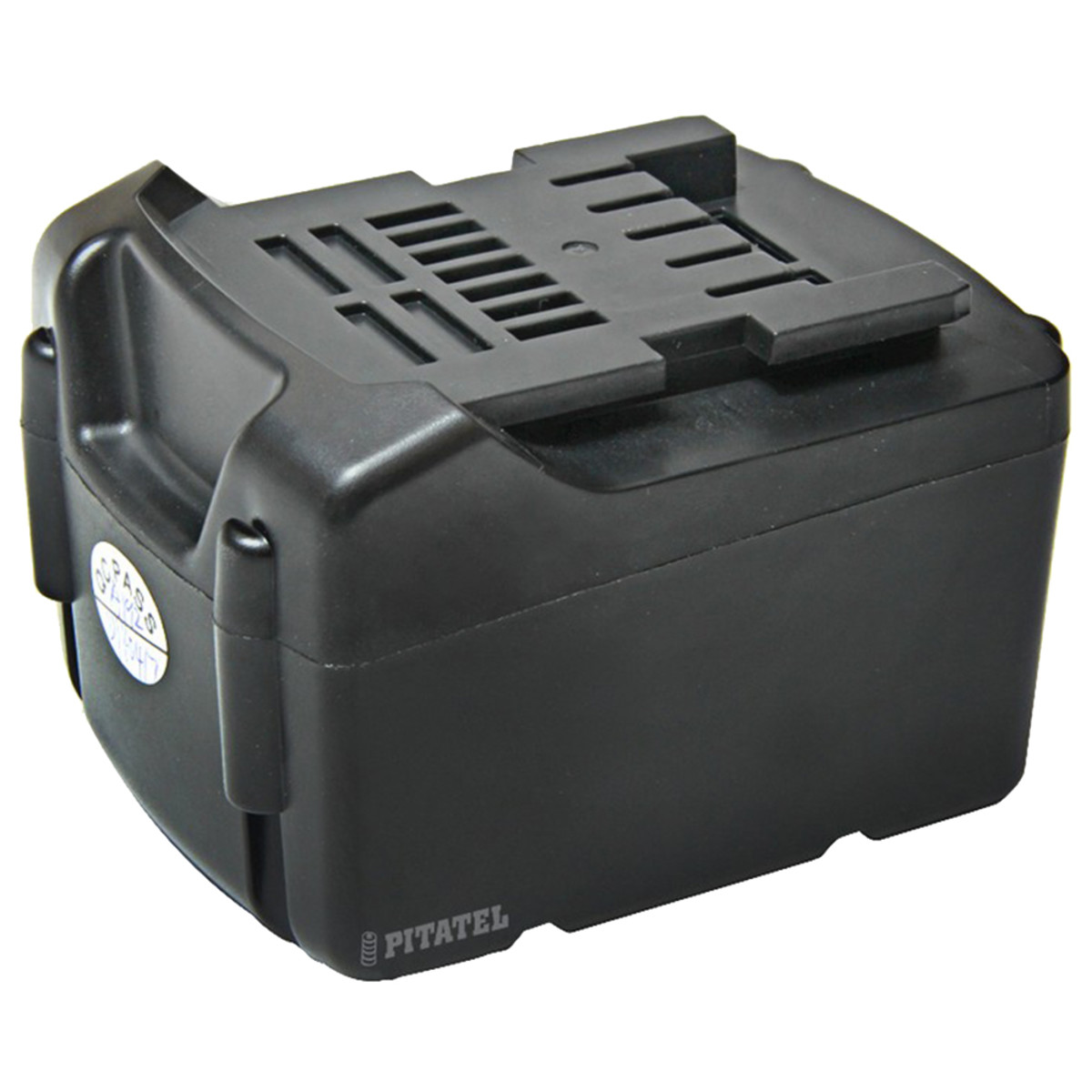 Аккумуляторная батарея Pitatel TSB-154-MET14C-30L Li-Ion 144V 3.0Ah
