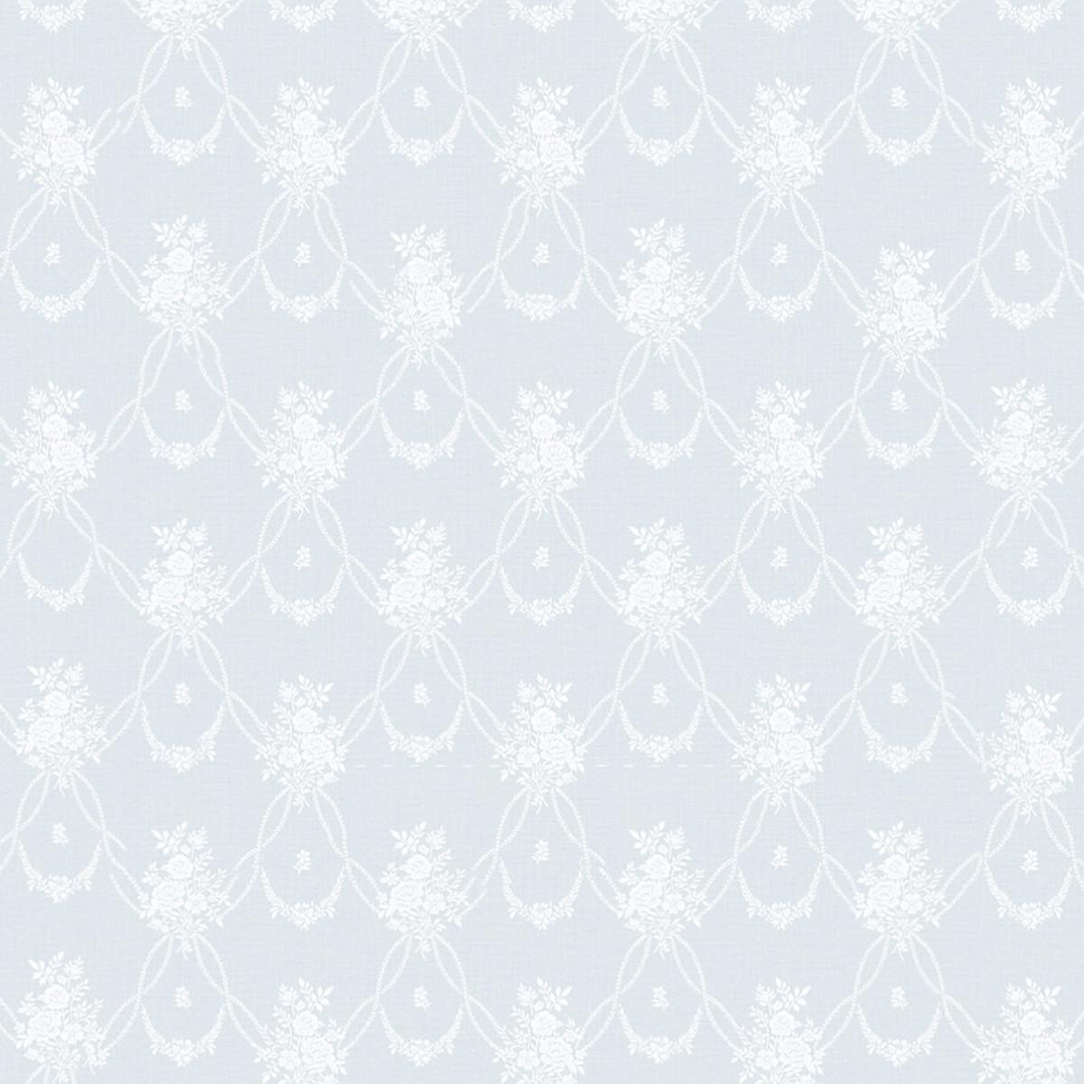 Обои виниловые Gaenari голубые 1.06 м 87400-2