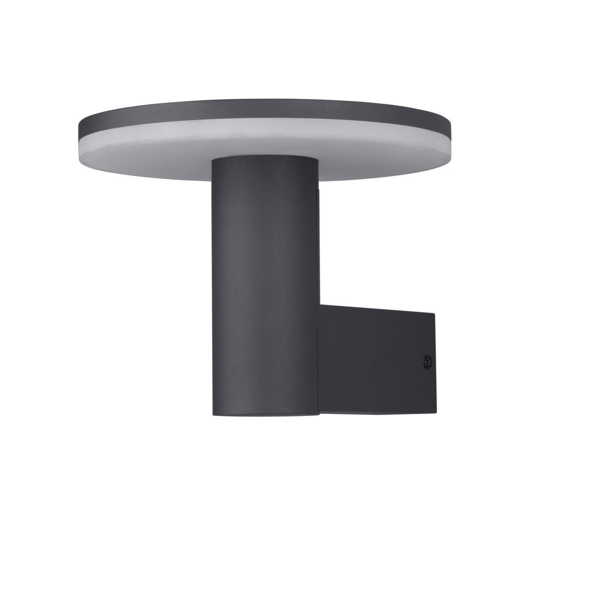 Светильник настенный уличный светодиодный Mantra Cerler 6496
