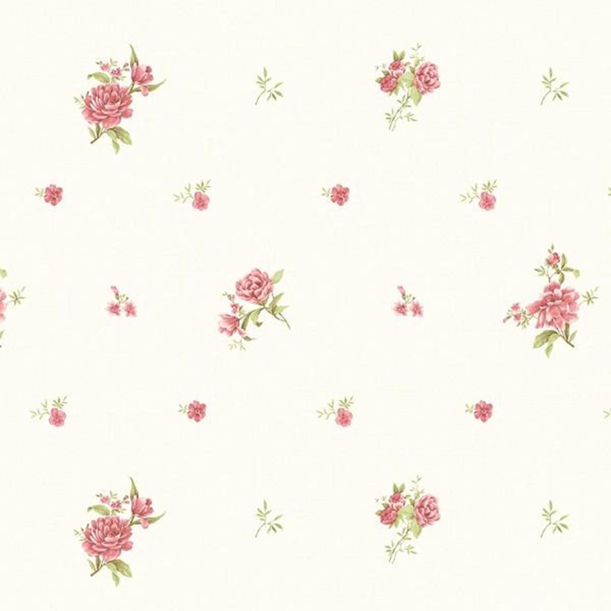 Обои виниловые Gaenari розовые 1.06 м 81133-3