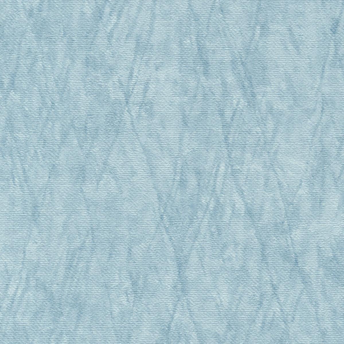 Обои виниловые Shinhan Wallcoverings голубые 1.06 м 88284-3