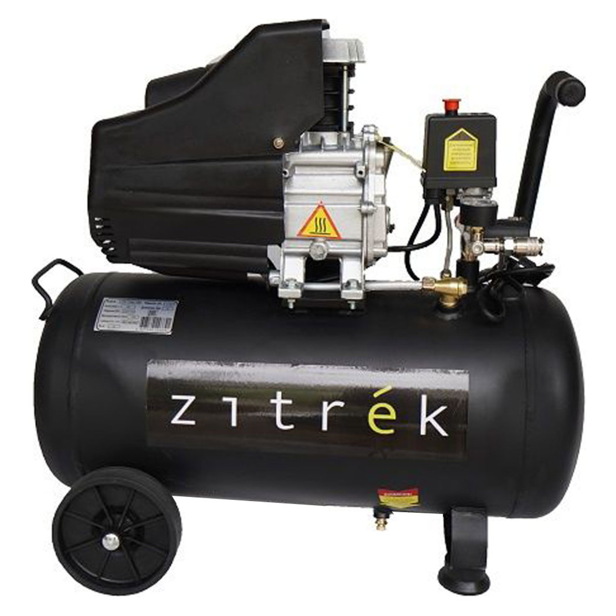 Компрессор Zitrek z3k320/50 009-0051