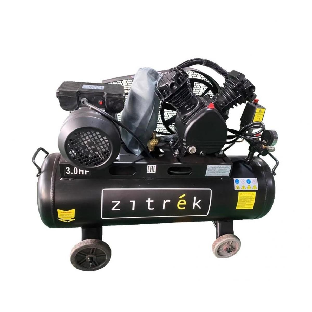 Компрессор Zitrek z3k440/50 009-0053