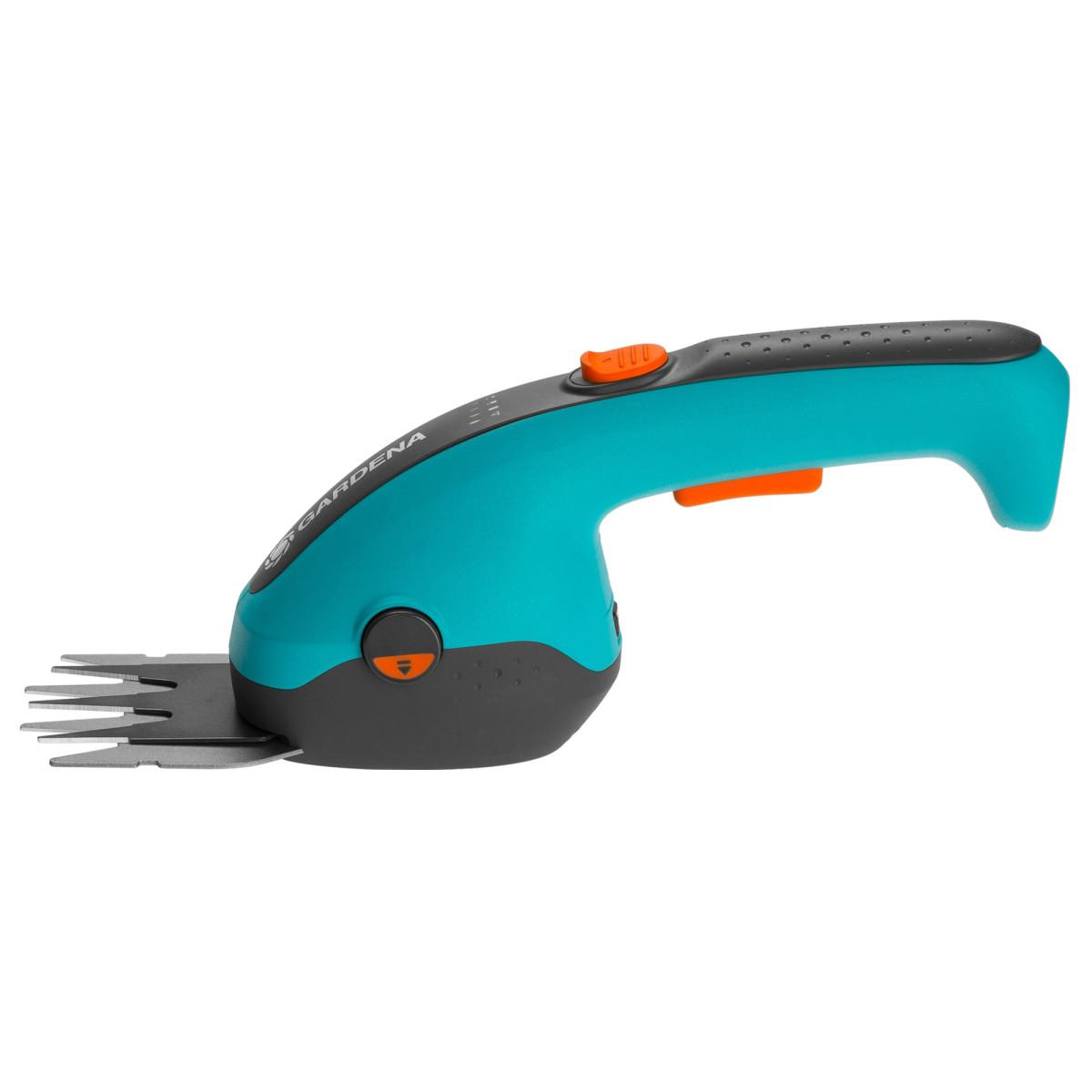 Ножницы для травы аккумуляторные Gardena ClassicCut Li 09853-20.000.00