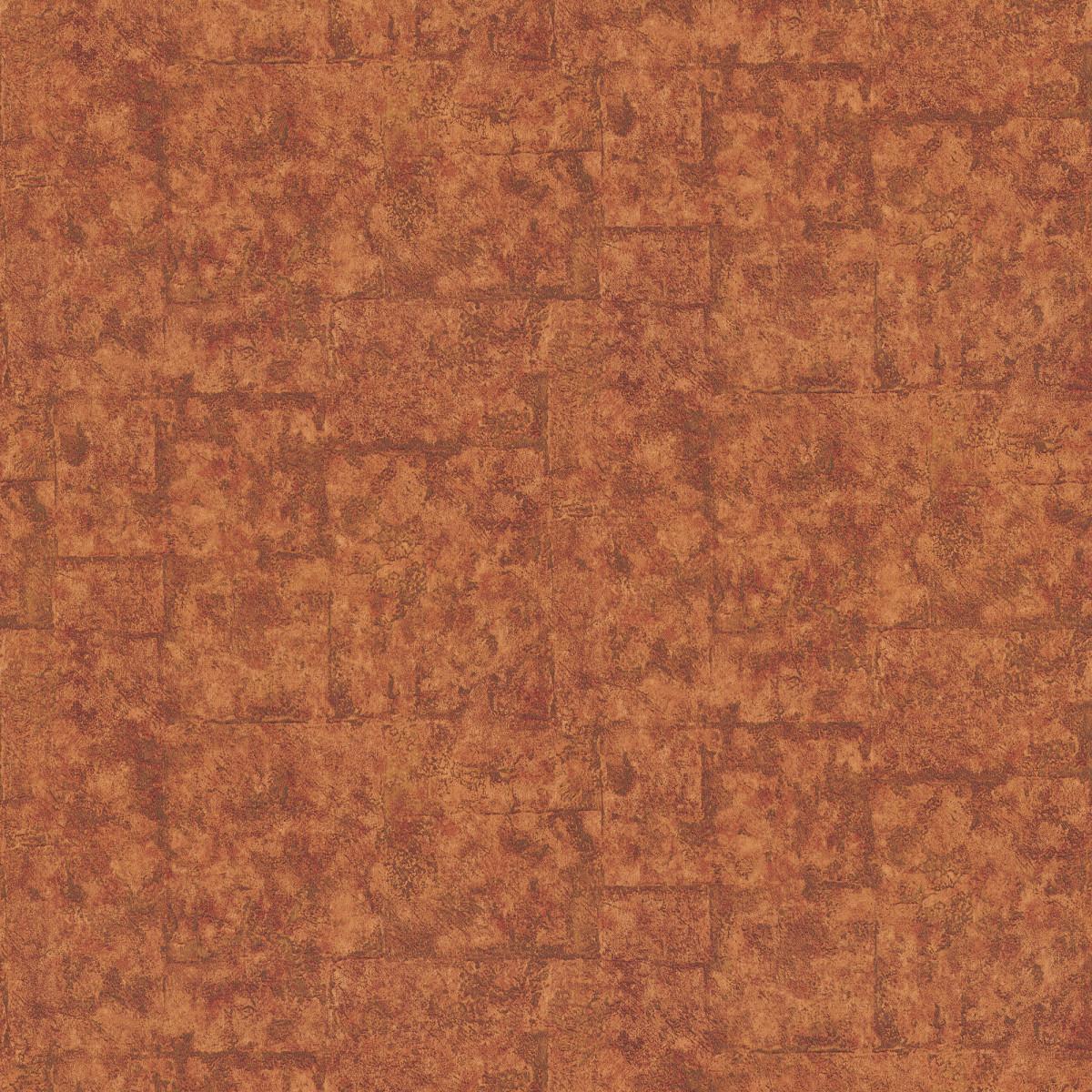 Обои флизелиновые Home Color коричневые 1.06 м HC71044-85
