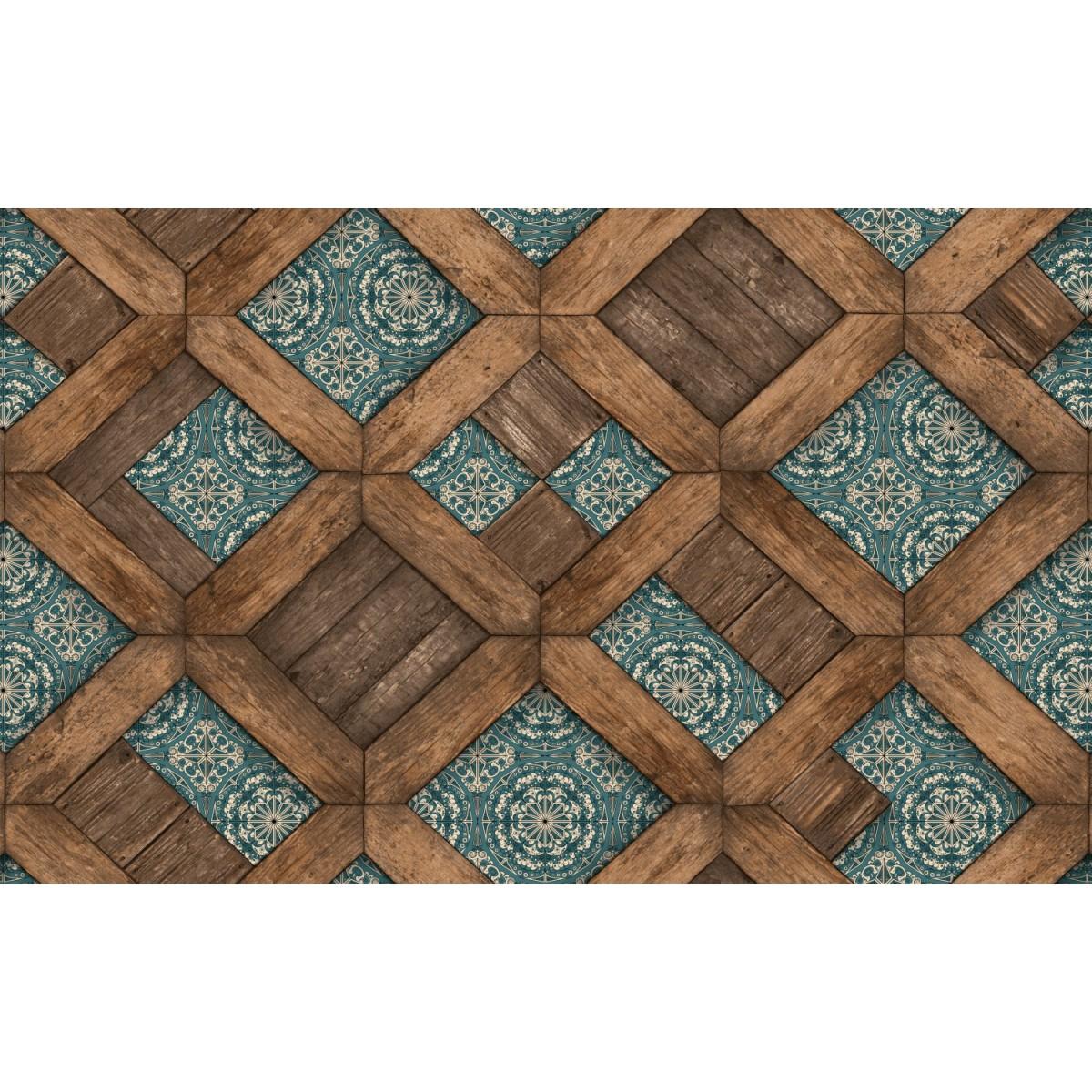 Обои Виниловые Shinhan Wallcoverings Коричневые 106 М 88343-2