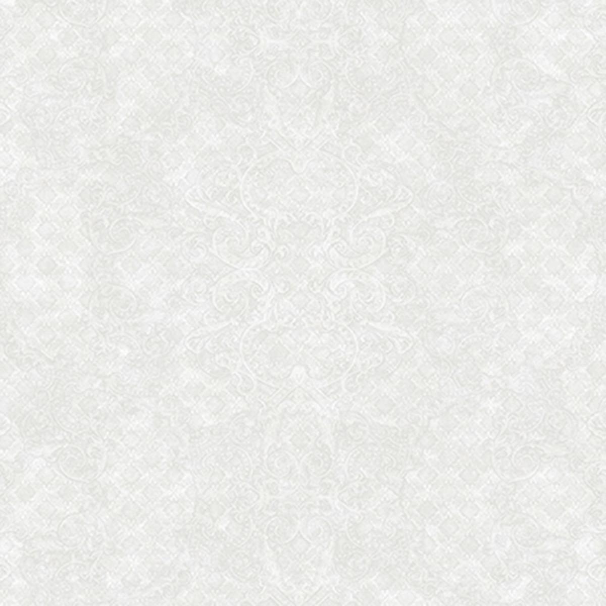 Обои виниловые Gaenari белые 1.06 м 81142-3