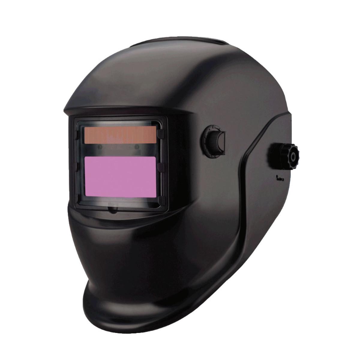 Сварочная маска BOHRER с АСФ 200 51ST201
