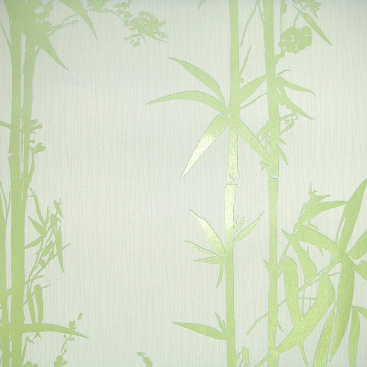 Обои флизелиновые Grandeco зеленые 1.06 м 828954