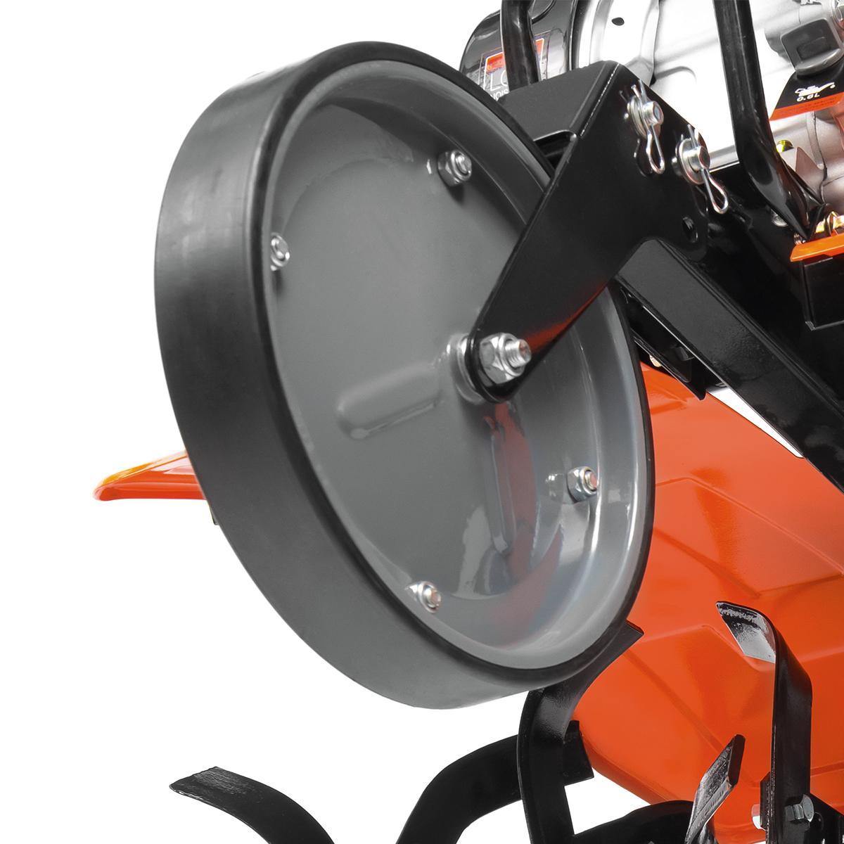 Мотокультиватор DAEWOO DAT 75100R