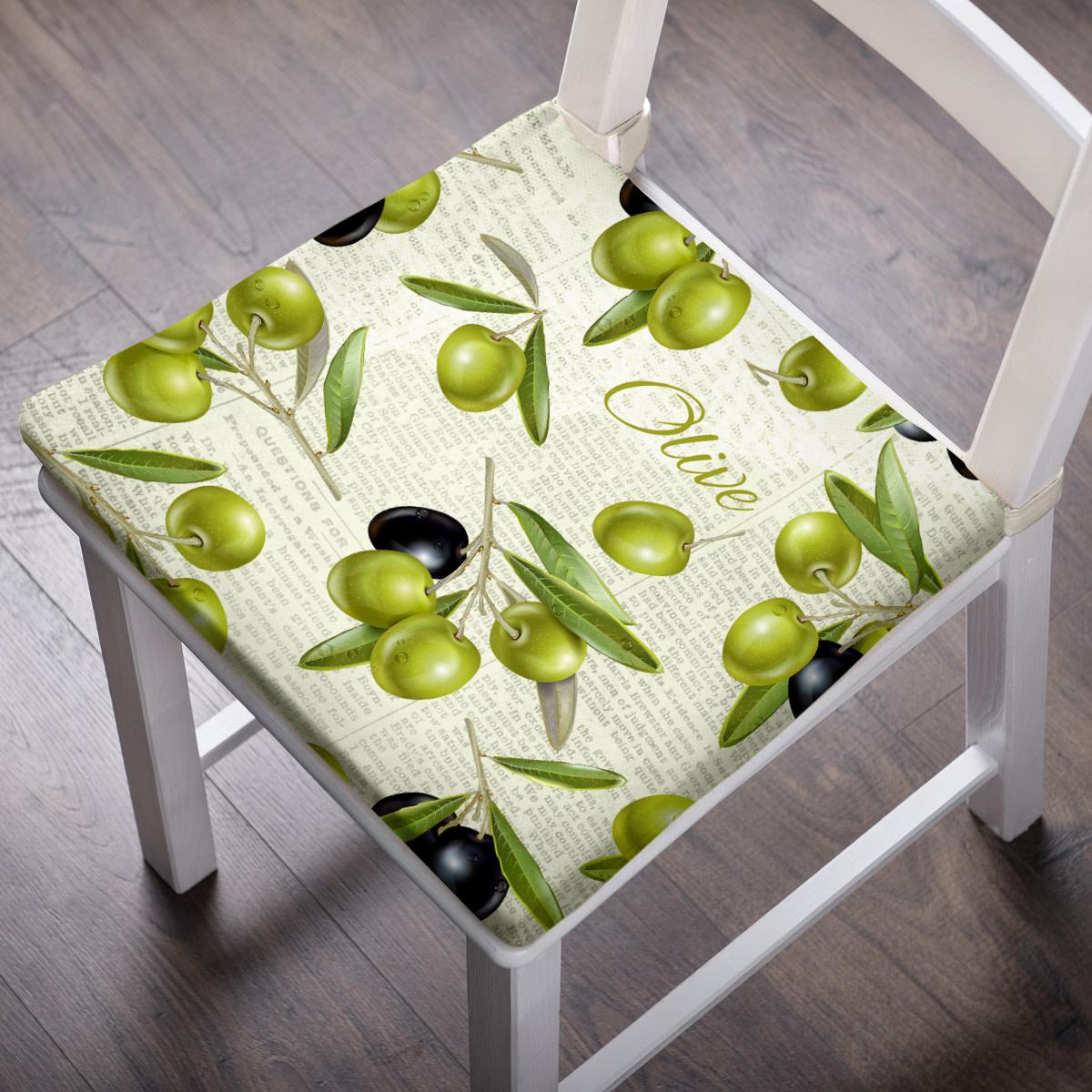 Подушка на стул IRIS 180-2