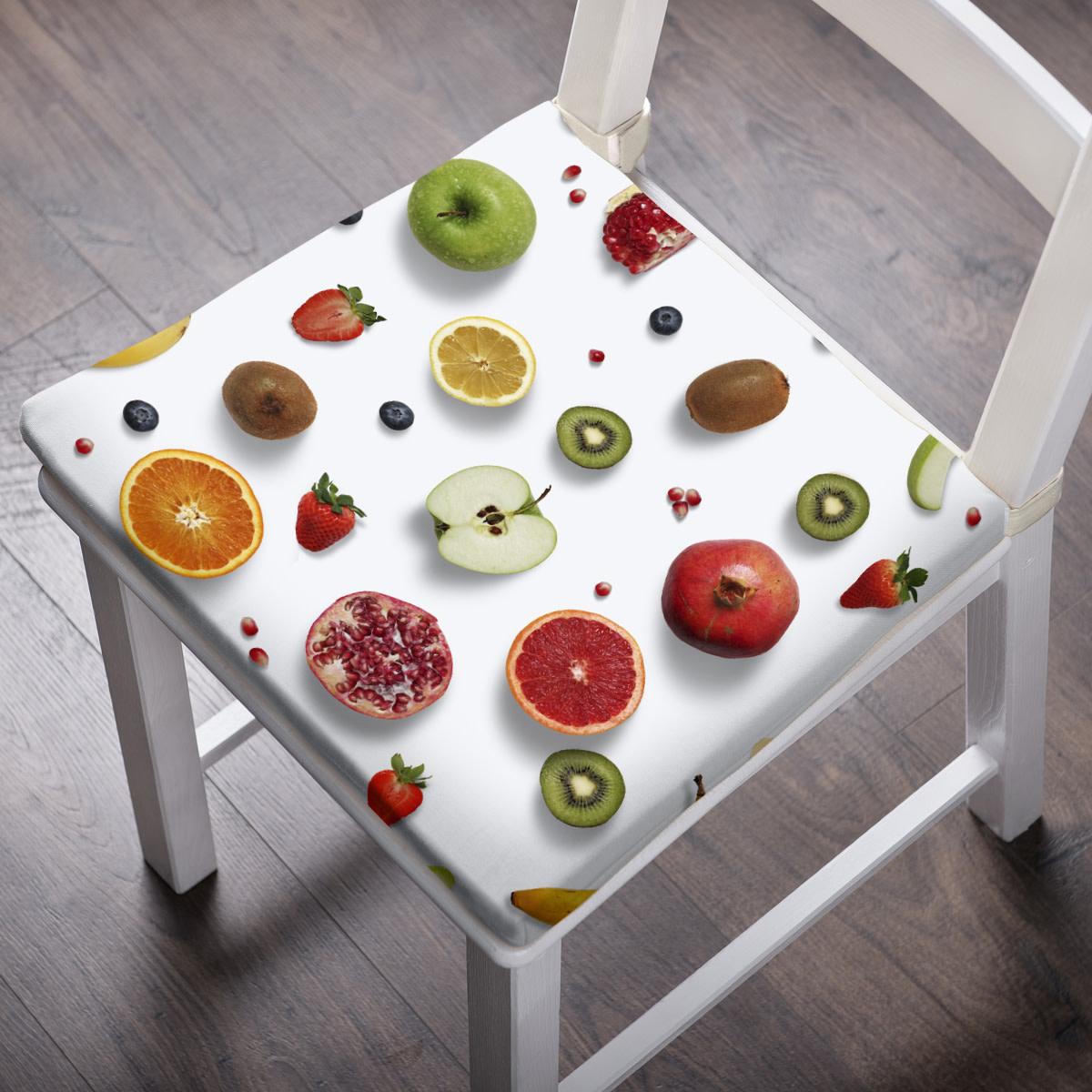 Подушка на стул IRIS 188