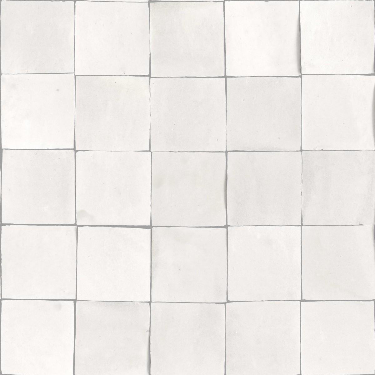 Обои флизелиновые Decoprint Nubia белые 0.53 м NU19150