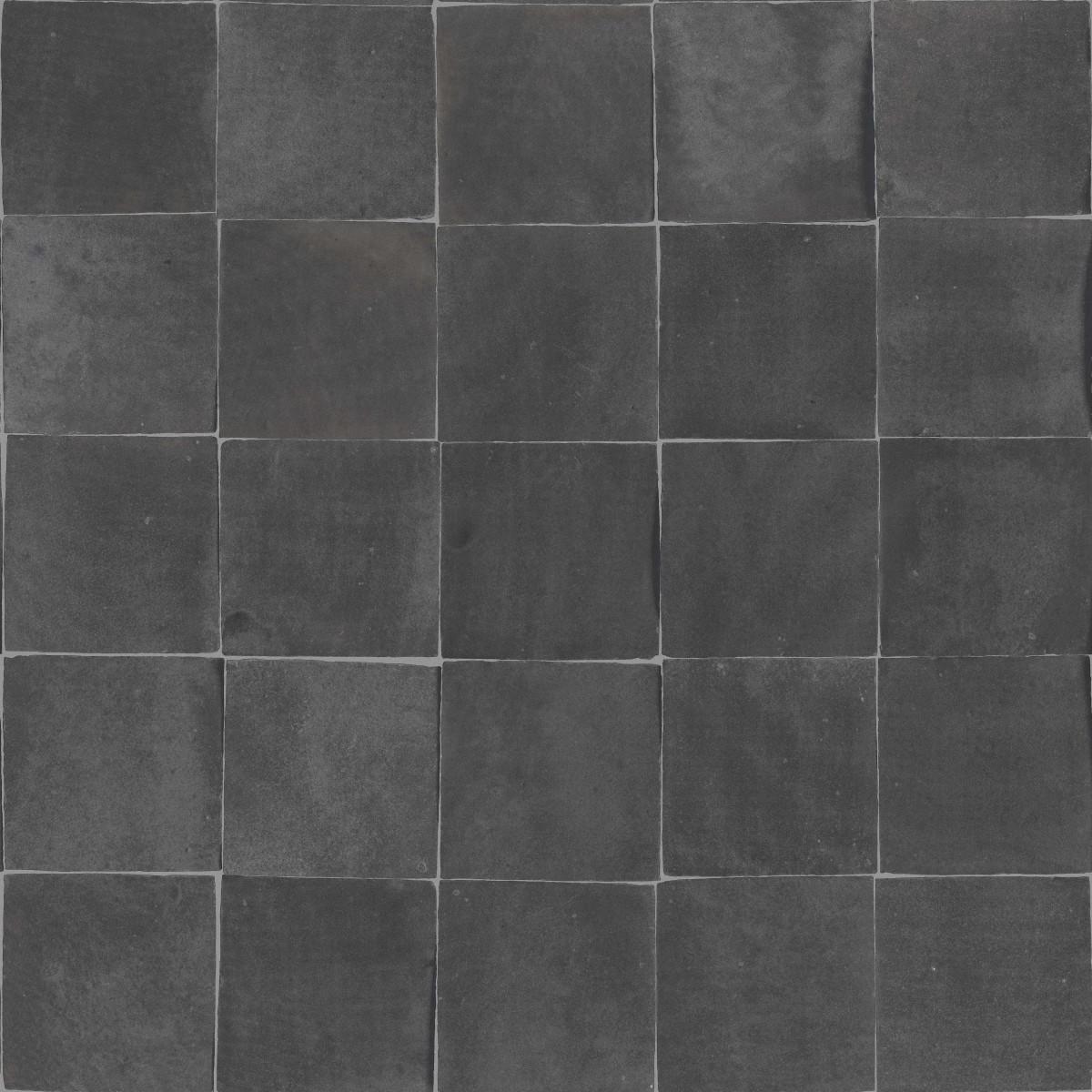 Обои флизелиновые Decoprint Nubia черные 0.53 м NU19155