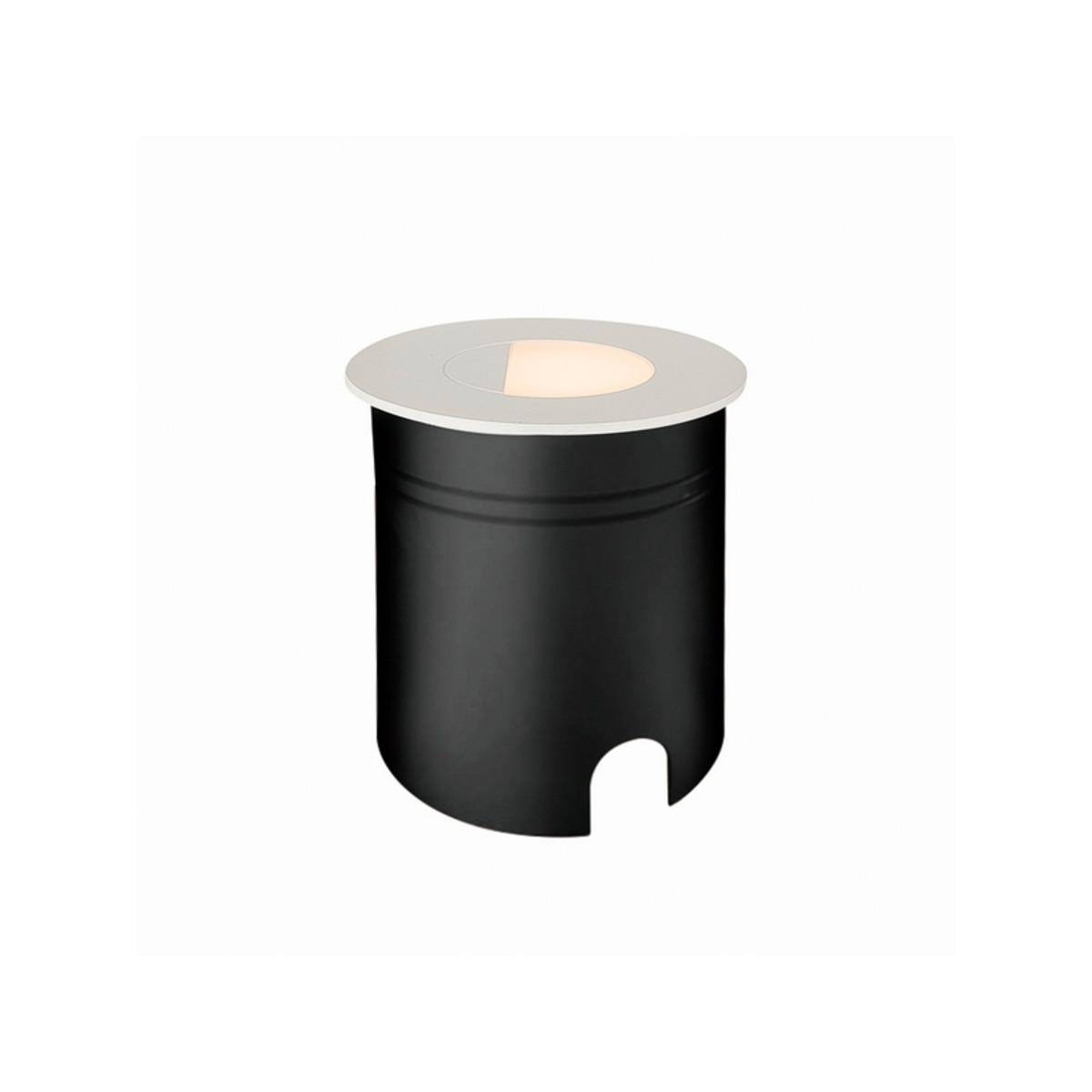 Светильник настенный уличный светодиодный Mantra Aspen 7029