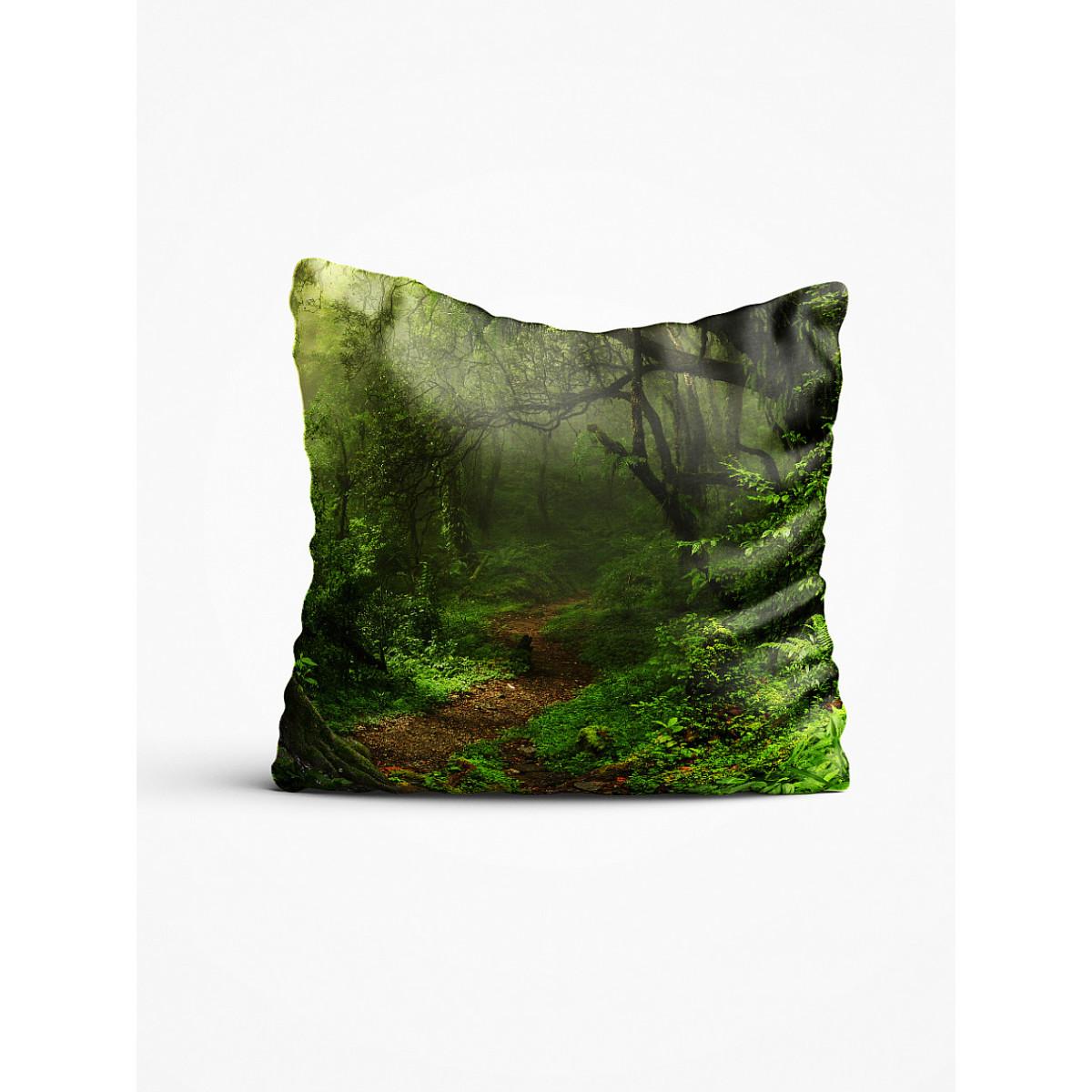 Подушка декоративная ТомДом 45х45 см 9006871