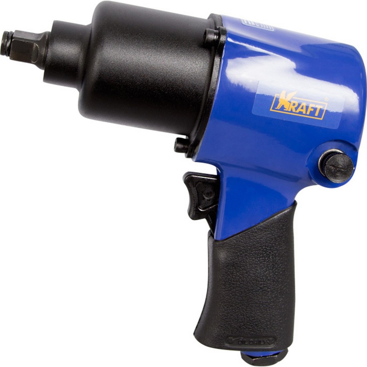 Набор ручного инструмента Kraft KT 707001