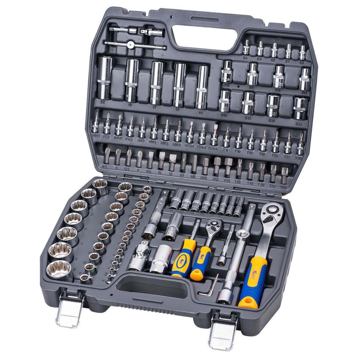Набор ручного инструмента Kraft KT 700869