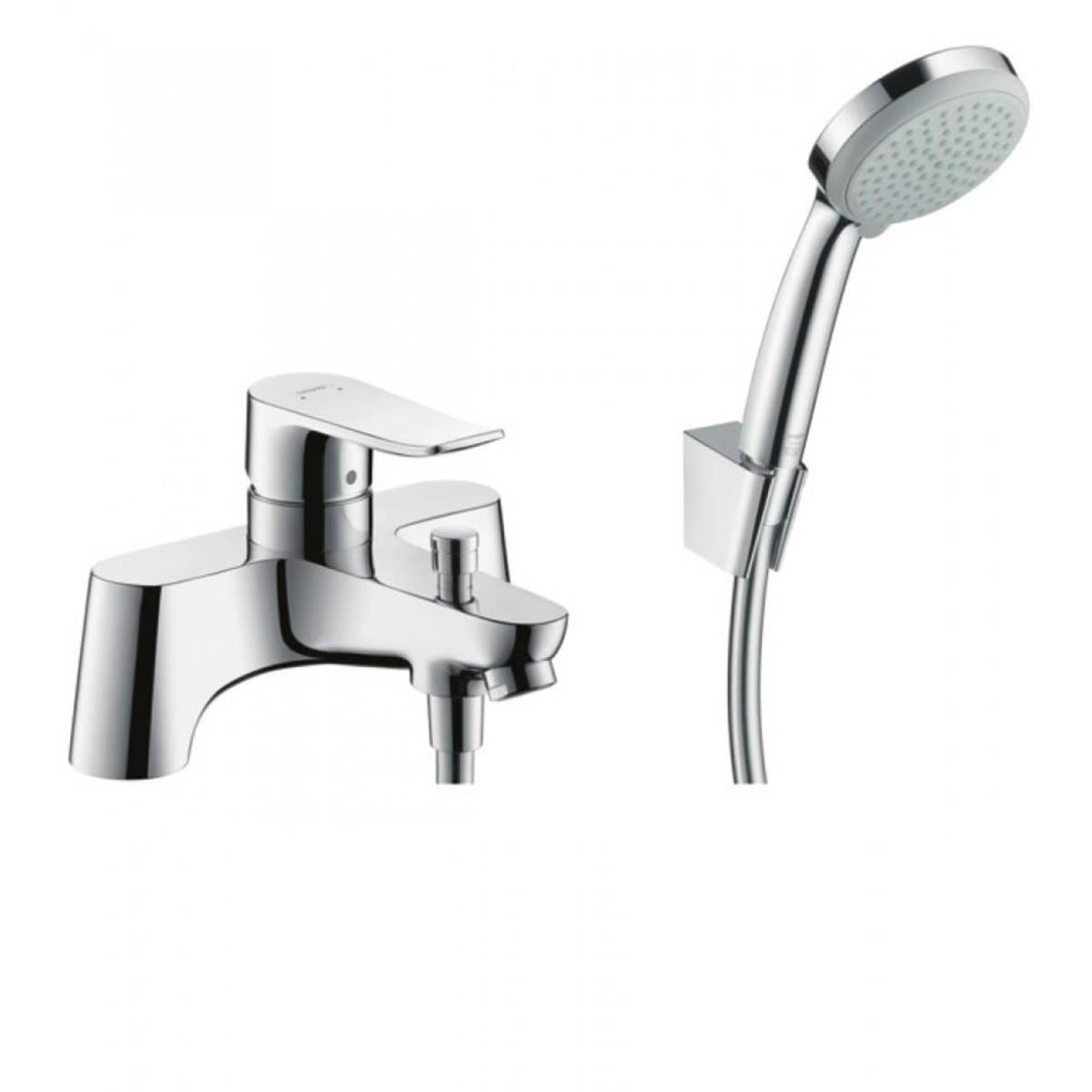 Смеситель для ванны Hansgrohe 31422000