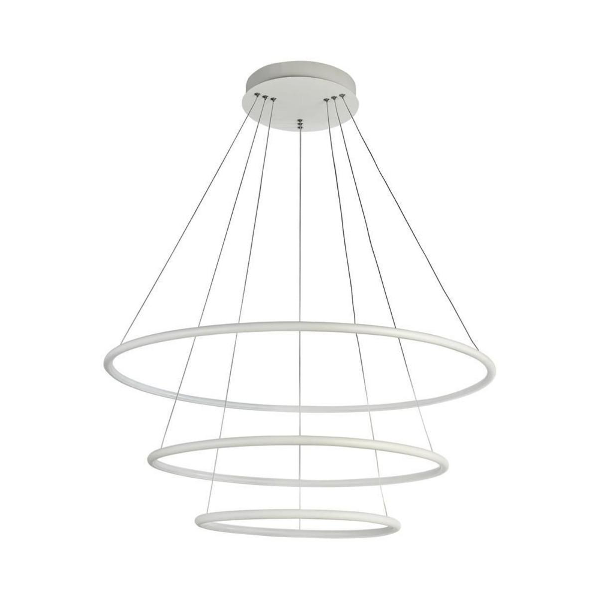 Подвесной светильник Maytoni Nola MOD807-PL-03-110-W 1 ламп м²