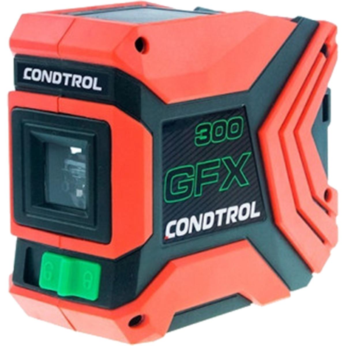 Лазерный нивелир CONDTROL GFX300 1-2-2120