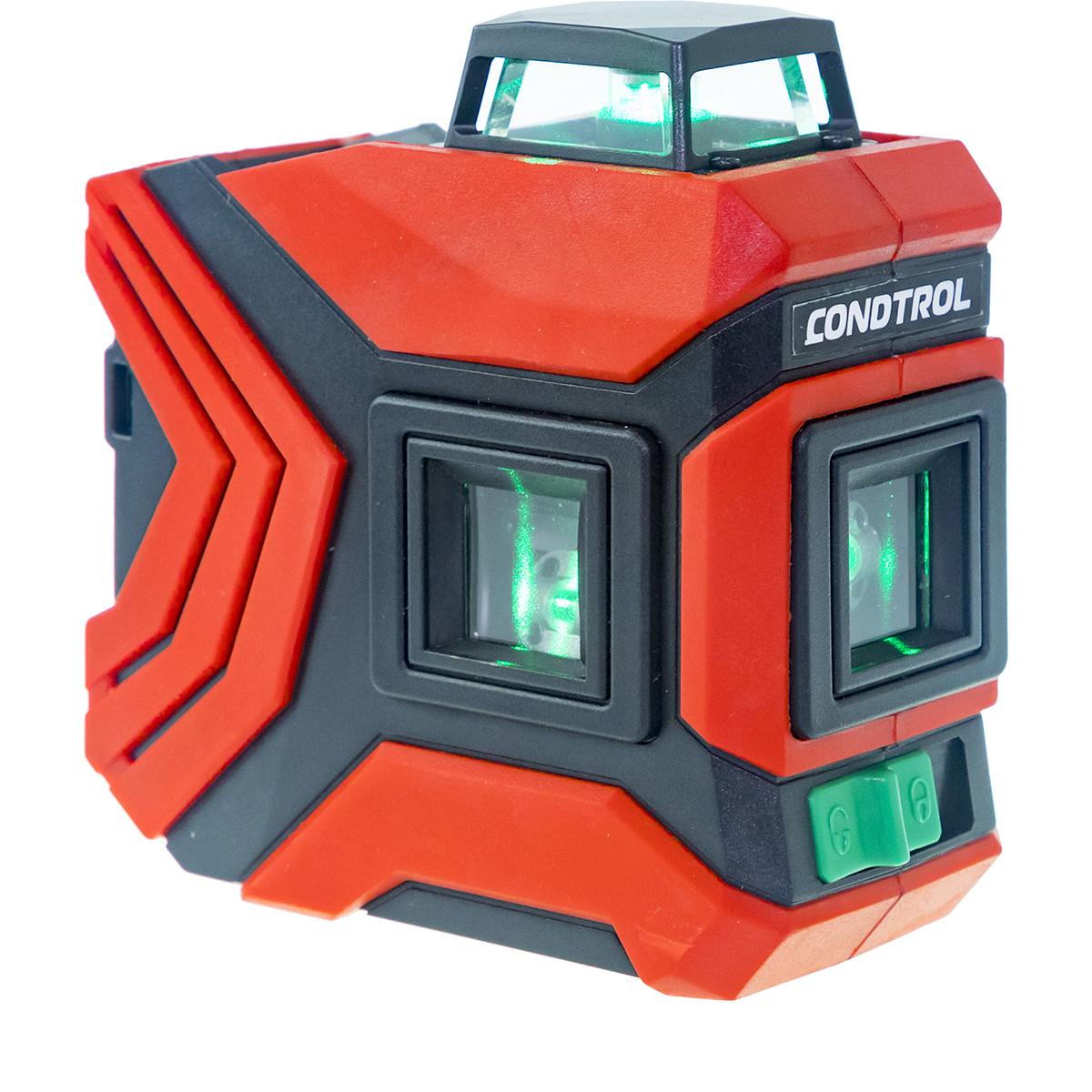 Лазерный нивелир CONDTROL GFX360 1-2-221