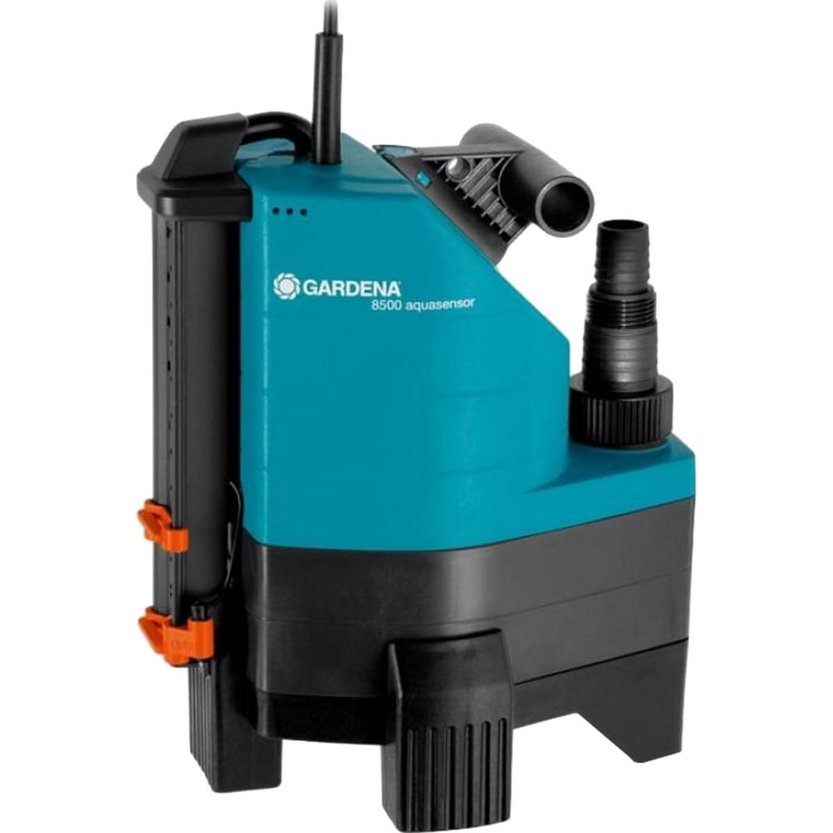 Дренажный насос Gardena 8500 Aquasensor 01797-20.000.00