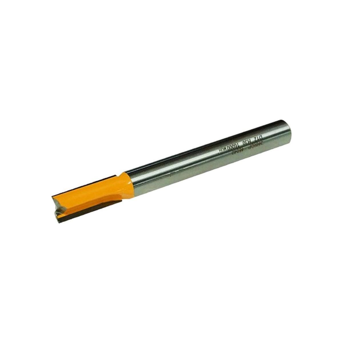 Фреза пазовая прямая ЭНКОР 46041 ф14х30 мм 12 мм