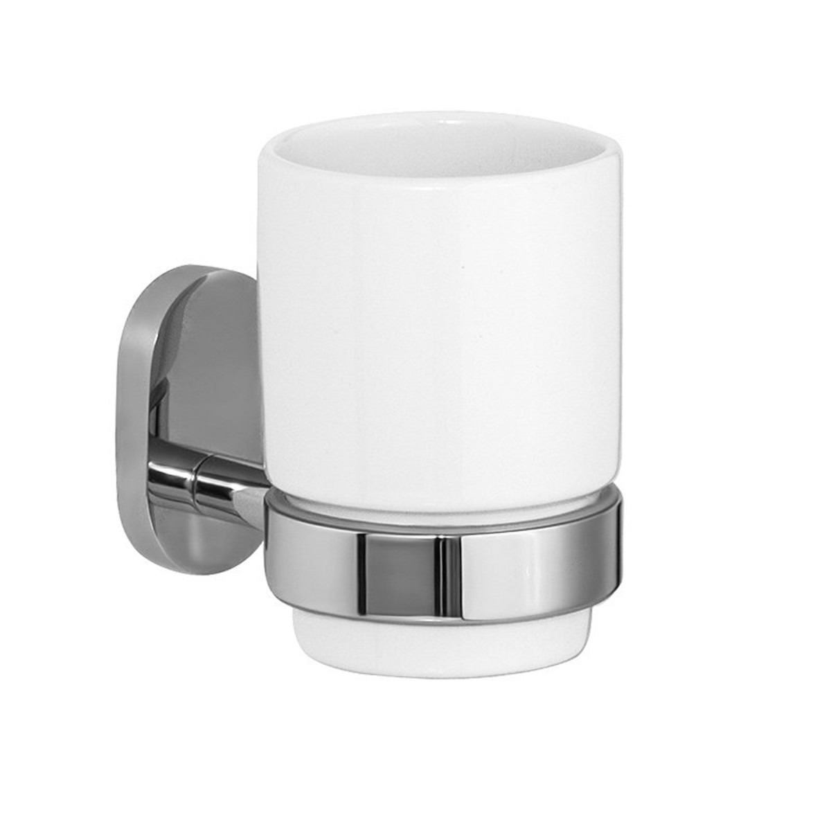 Стакан для ванной IDDIS Mirro Plus MRPSBC1i45