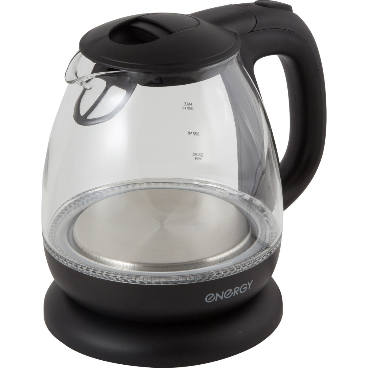 Чайник ENERGY E-296 1 л
