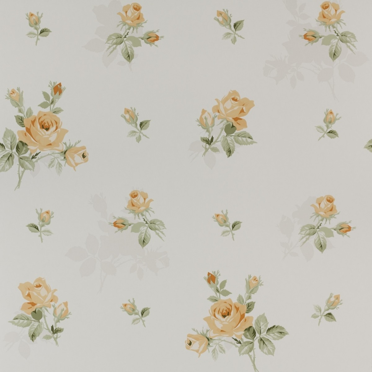 Обои акриловые Collection For Walls Classic I серые 0.53 м 201302