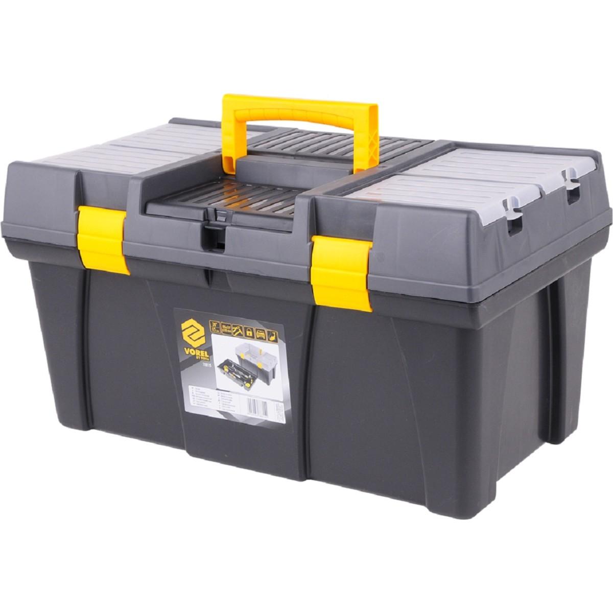 Сумка для хранения инструментов VOREL 78815