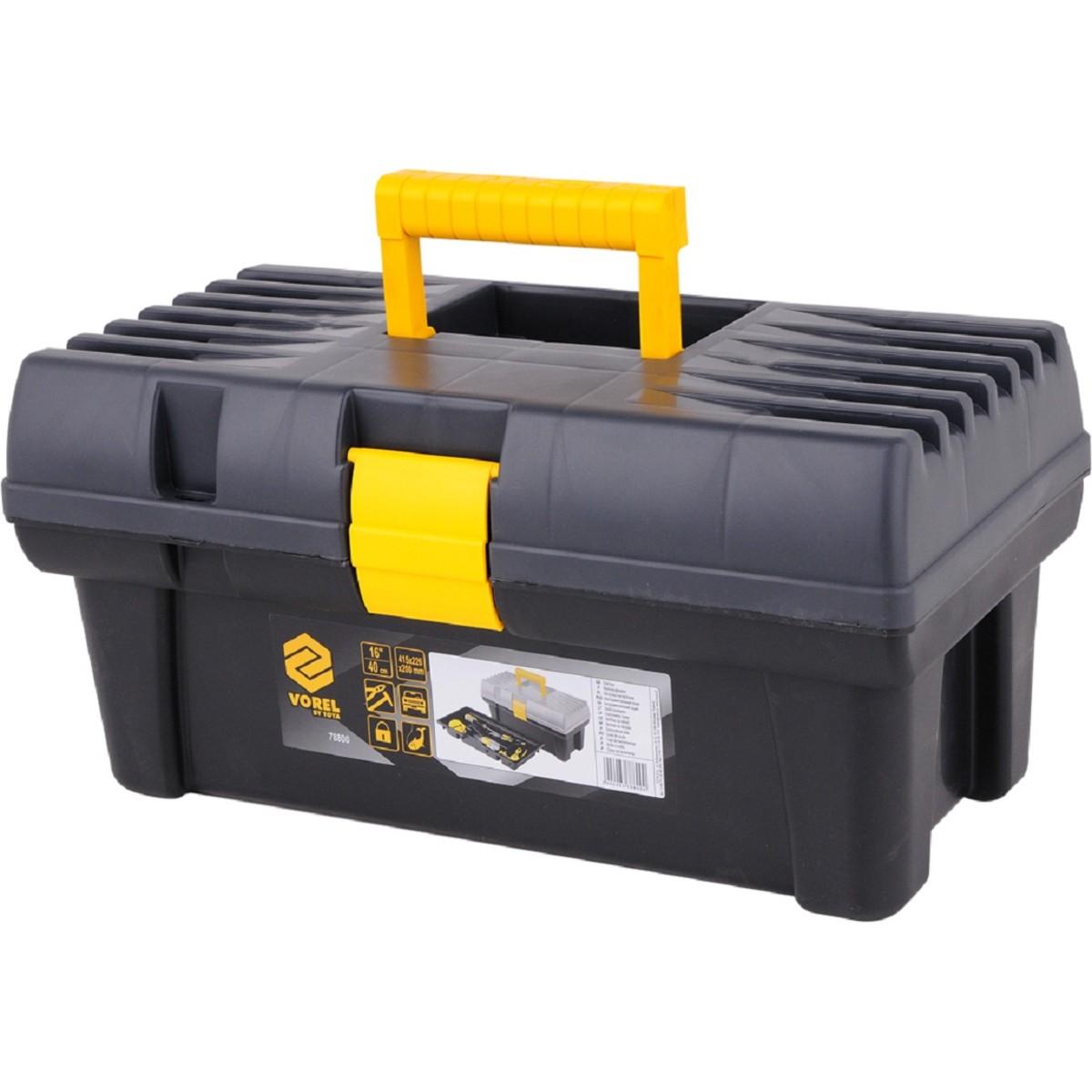 Сумка для хранения инструментов VOREL 78800