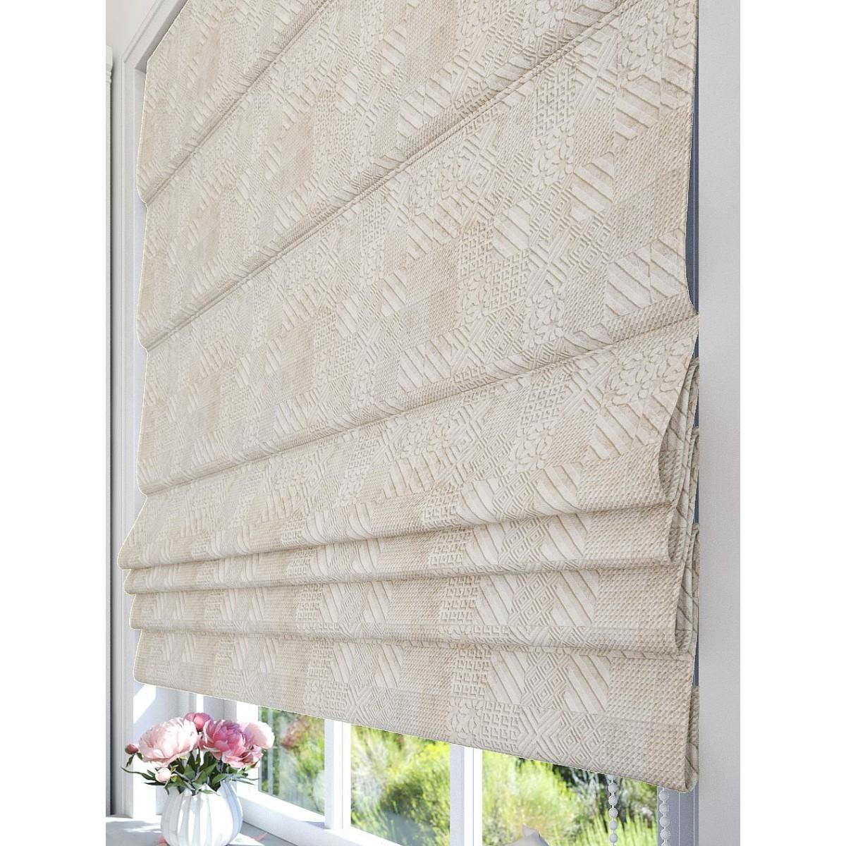 Римская штора ТомДом Лифорис 999167-001 170 см