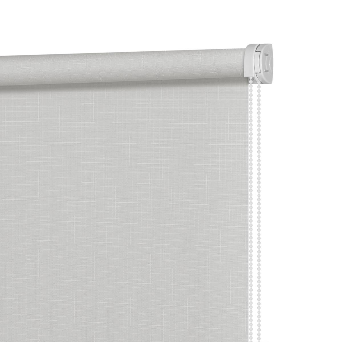 Рулонная Ора Decofest Апилера 90Х160 Цвет Серый