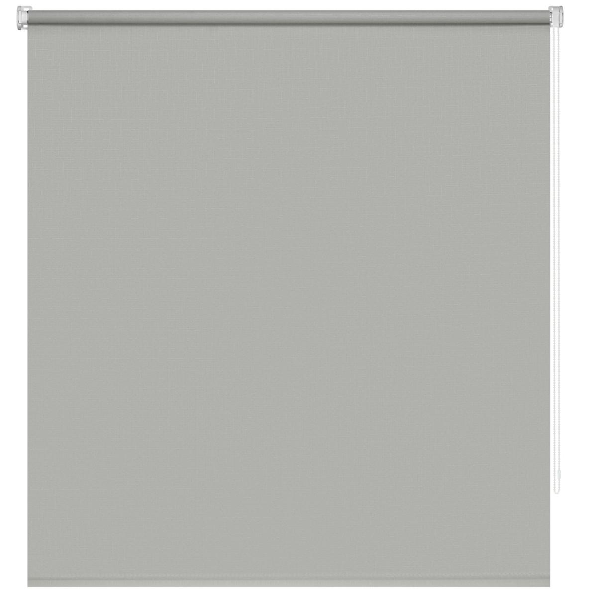 Рулонная Ора Decofest Апилера 80Х160 Цвет Серый