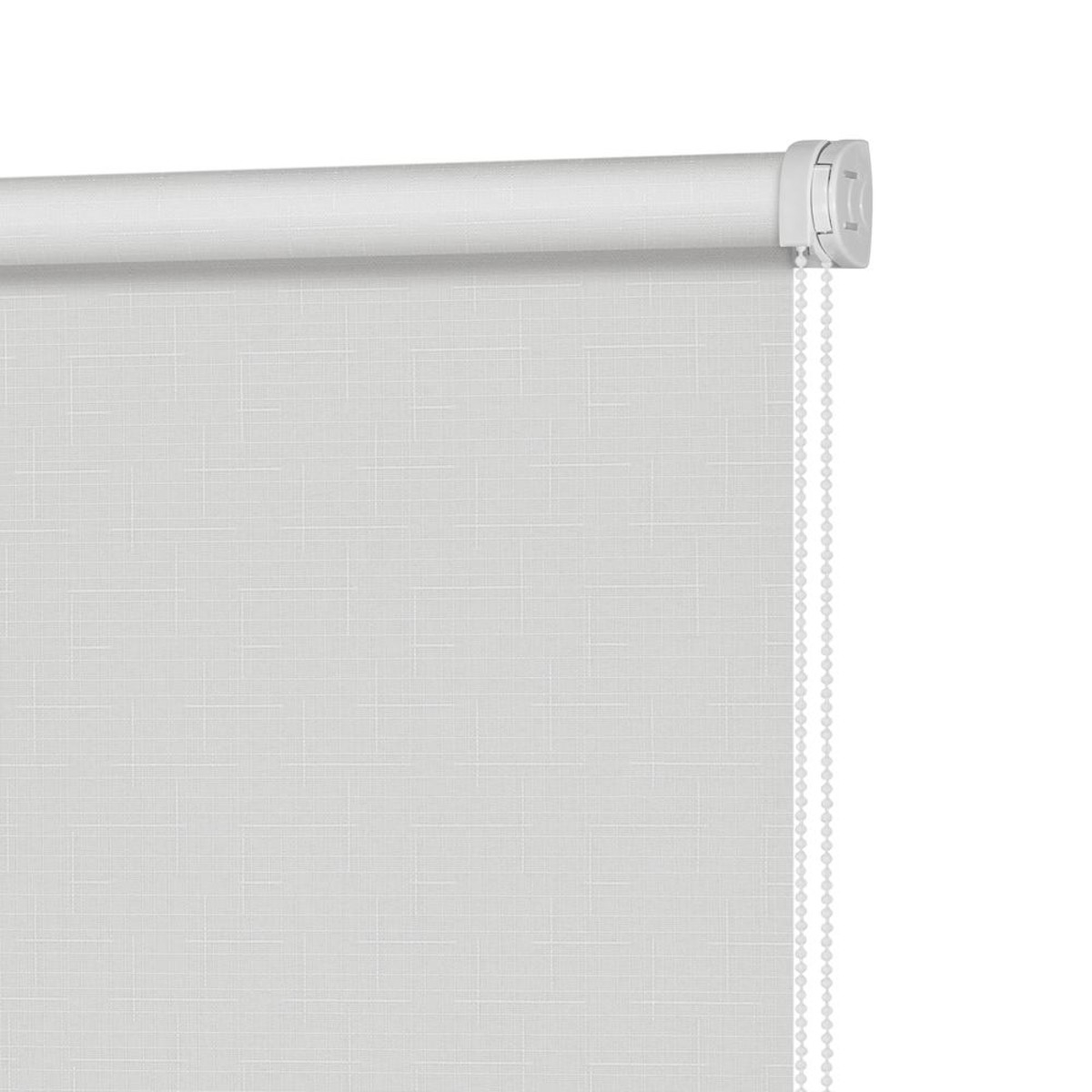 Рулонная Ора Decofest Апилера 60Х160 Цвет Серый