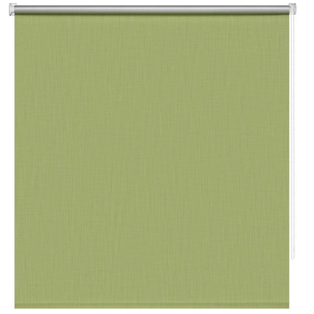 Рулонная Ора Decofest Блэкаут Селия 100Х160 Цвет Зеленый